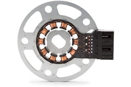 Rotation Angle Sensor Resolver For Ev Hev Drive Motor